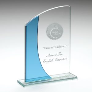 Blue Arc Edge Award