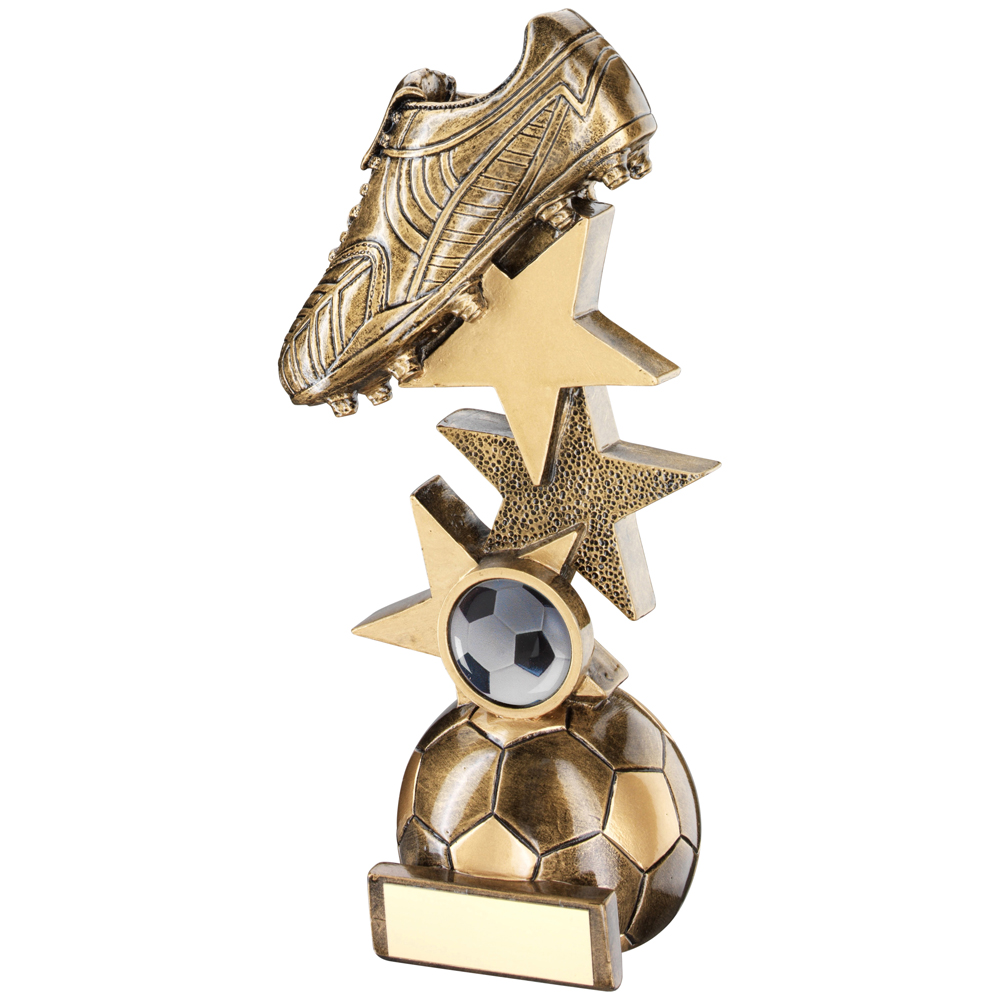 Football Resin Trophy