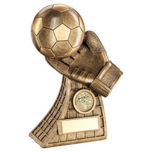 Goalkeeper Award