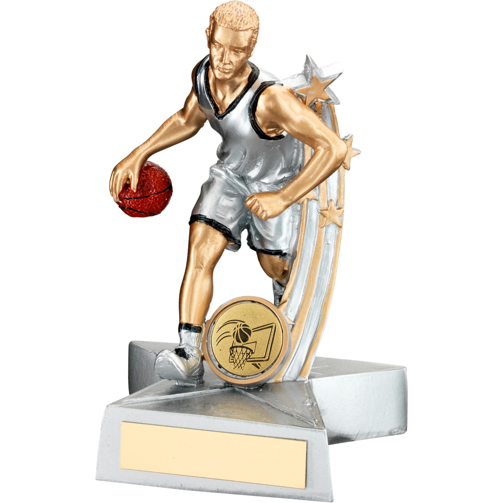 Male Basketball Award