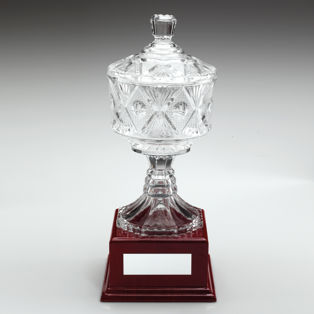 Glass Crystal Cup