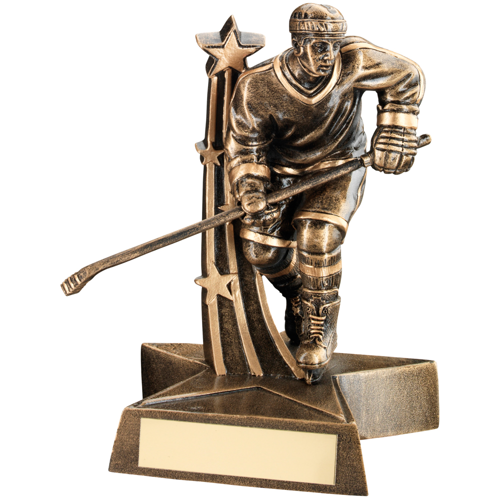 Male Ice Hockey Trophy