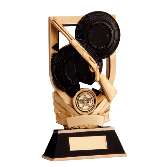 Trojan Clay Pigeon Trophy