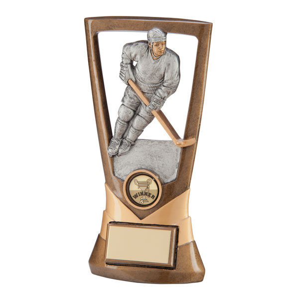 Fairway Resin Ice HockeyTrophy