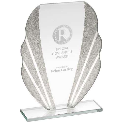 Corporate Glass Silver Award