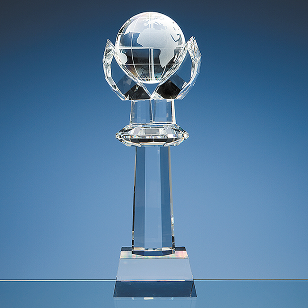Mountain Globe Award