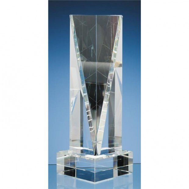 Optical Crystal Glass Base Medium