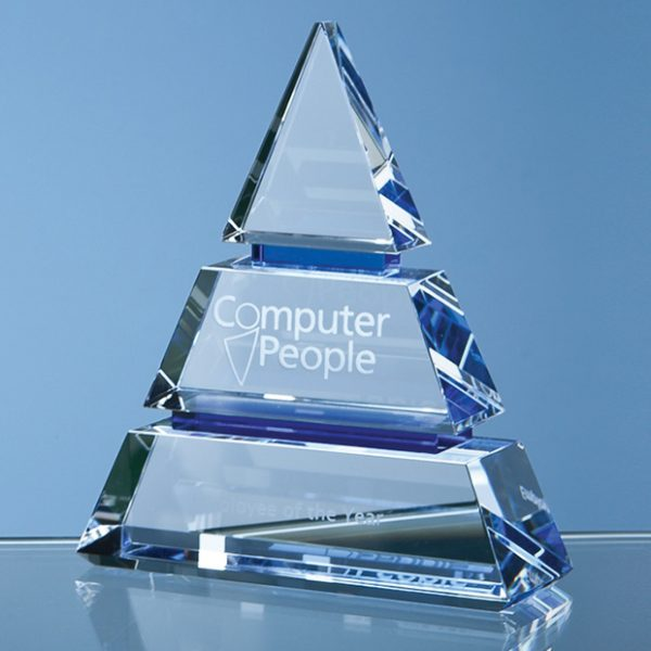 Luxor Crystal Corporate Award