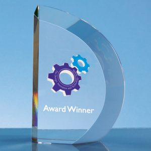 Facet Curve Corporate Award