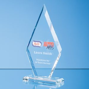 Le' Diamond Corporate Award